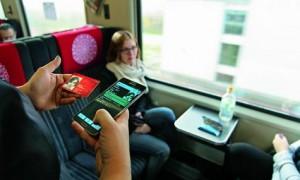 SwissPass Swiss Rails
